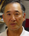 photo of Albert Ikeda