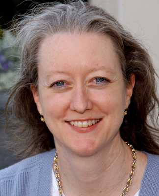 photo of Susan Ashmore